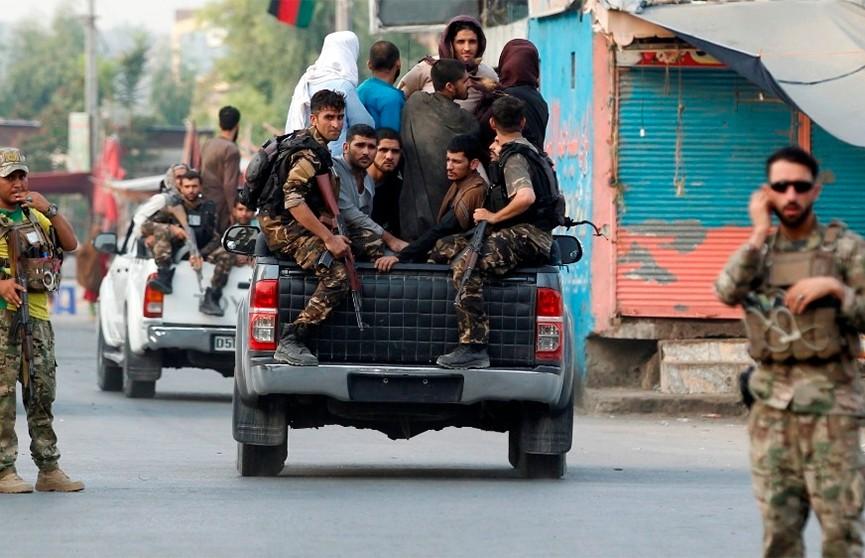 29 человек погибли в результате нападения на тюрьму в Афганистане