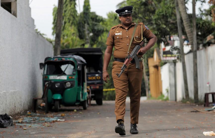 Перестрелка произошла на Шри-Ланке, погибли 15 человек