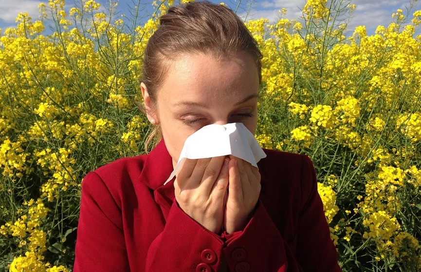 Доктор Комаровский рассказал, как распознать аллергию