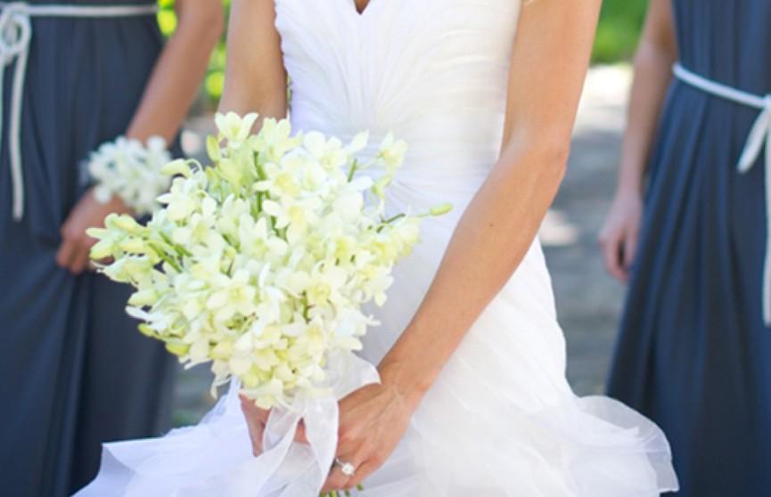 Девушку выдали замуж на «фейковой» свадьбе