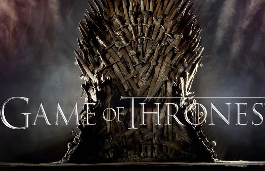 «Игра престолов» станет мультсериалом