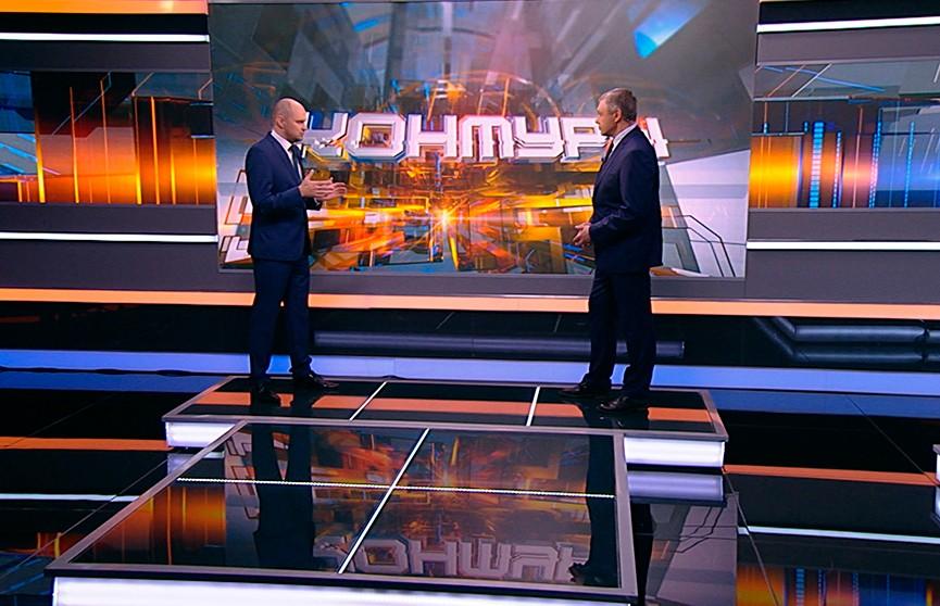 О людях, Беларуси и том, чего добилась страна. ОНТ запускает 15-серийный проект «Достояние республики»
