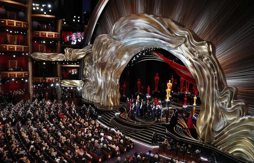 Церемония «Оскар» набирает популярность: громкие имена номинантов и отсутствие ведущего