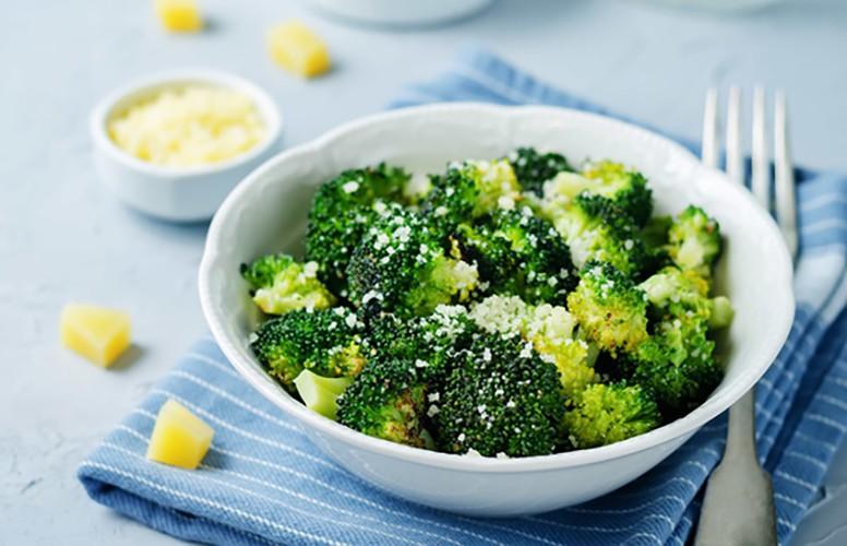 С такой заправкой можно есть все! Почитайте, как вкусно приготовить брокколи!