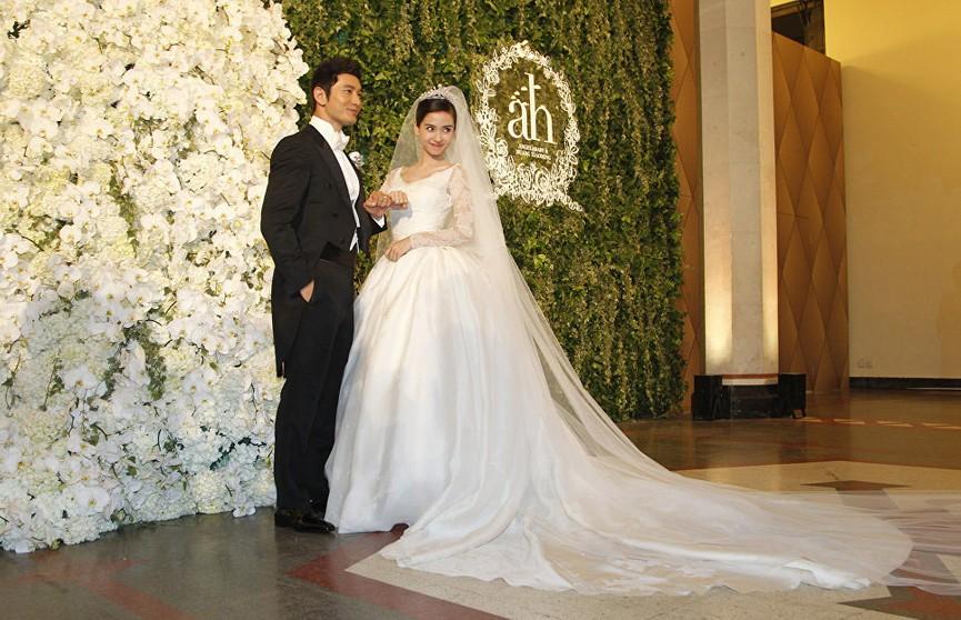 Когда нет стартового капитала: мужчина сыграл фальшивую свадьбу, чтобы открыть бизнес