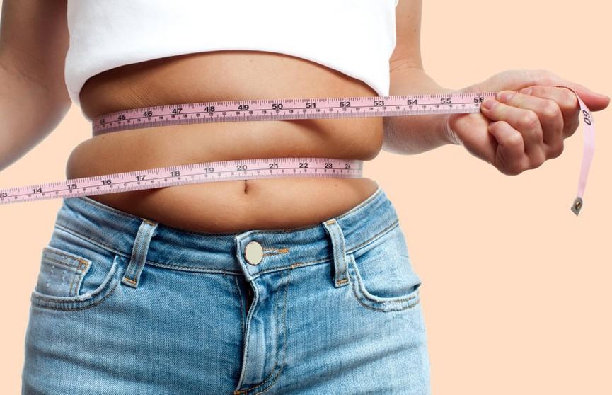 5 причин лишнего веса, которые не связаны с питанием