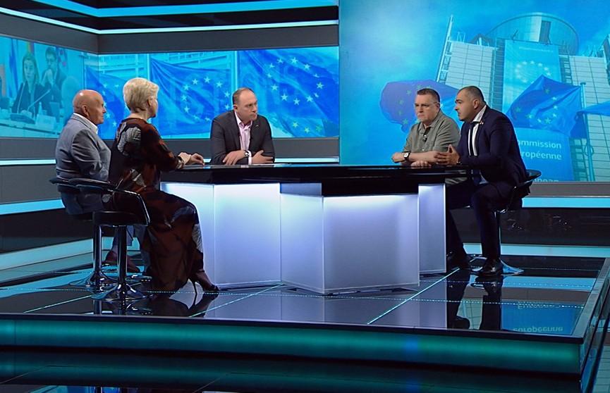 Новые санкции против Беларуси: какую цель Запад преследует на самом деле?