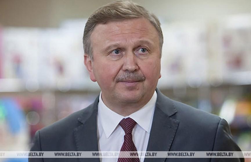 «Моим именем пытаются манипулировать» – экс-премьер Кобяков ответил на фейки в Telegram-каналах