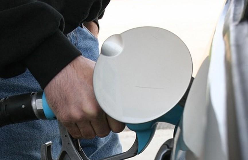 С 28 сентября дорожает автомобильное топливо