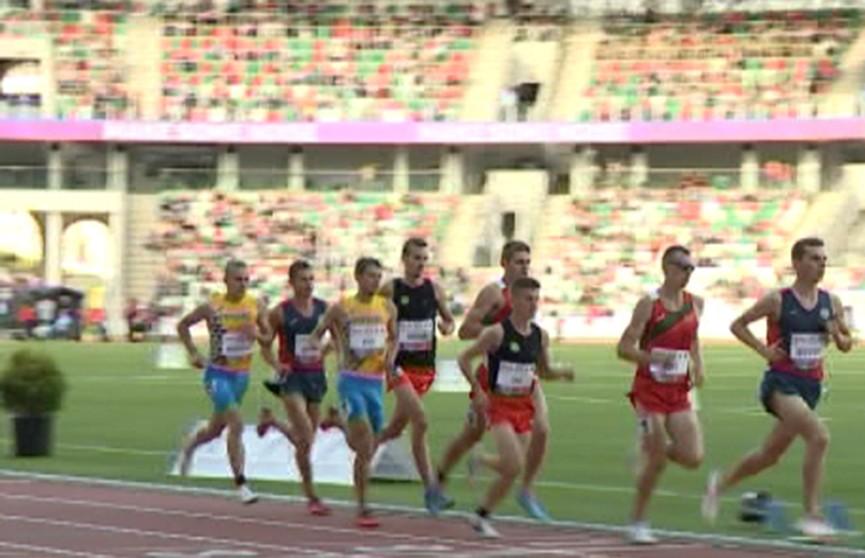 Призовой фонд чемпионата Беларуси по лёгкой атлетике составит 42 тысячи рублей