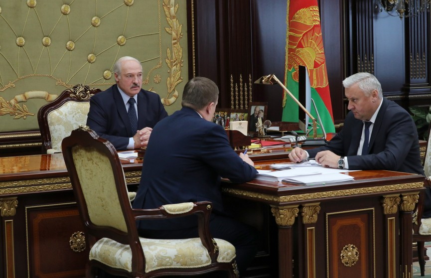Механизм оказания спонсорской помощи сельхозпредприятиям будет откорректирован в Беларуси