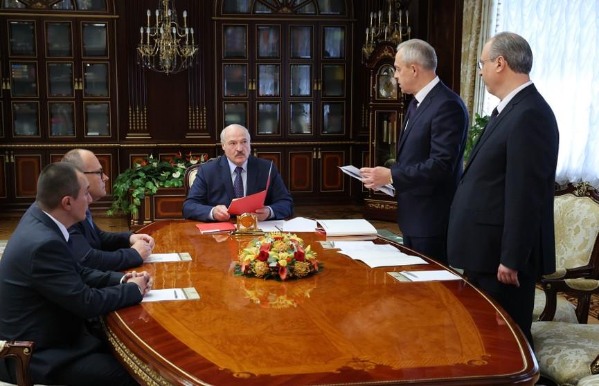 Кадровый день у Президента: новые лица в местной вертикали и дипломатическая ротация. Какие задачи поставил Лукашенко?