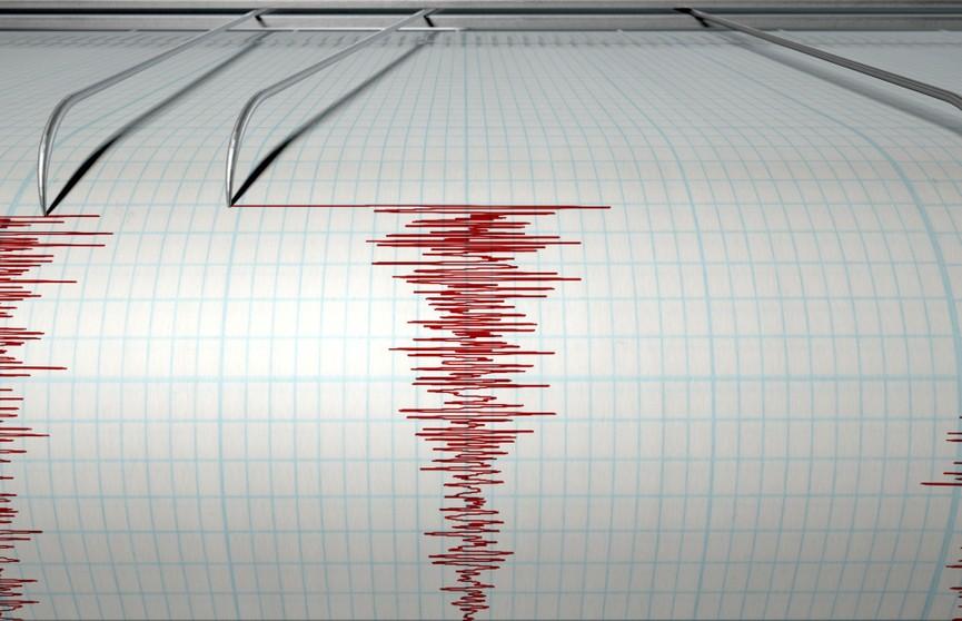 Сильные землетрясения произошли в Греции