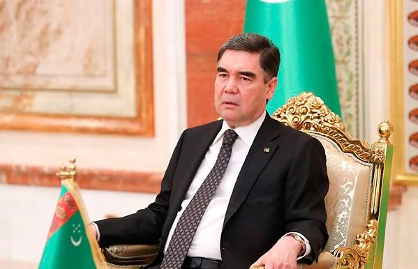 Посольство Туркменистана в Москве назвало ложью слухи о смерти президента страны
