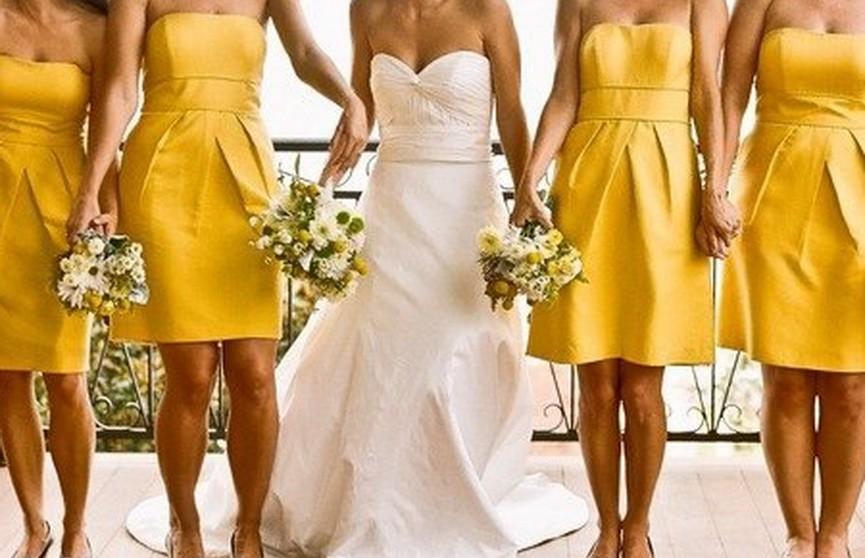 Невеста тайно откормила сестёр к своей свадьбе
