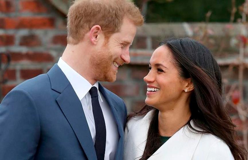 Меган Маркл носила новую одежду в пять раз чаще других представителей королевских семей