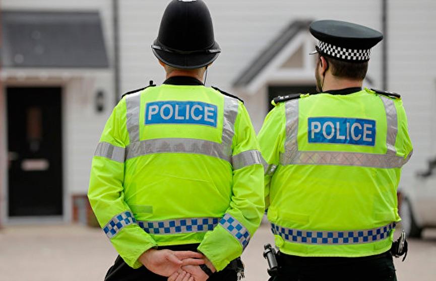 Три человека пострадали в результате стрельбы в Лондоне