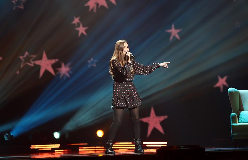 Детское «Евровидение-2018»: генеральный прогон шоу