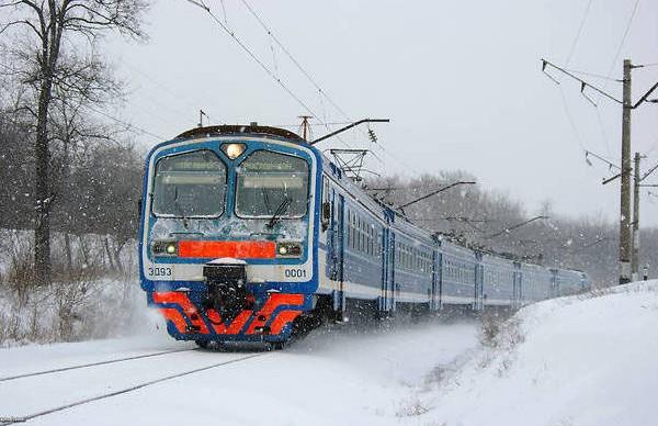 Поезда из Бреста в Прагу и Варшаву начнут курсировать с 15 декабря