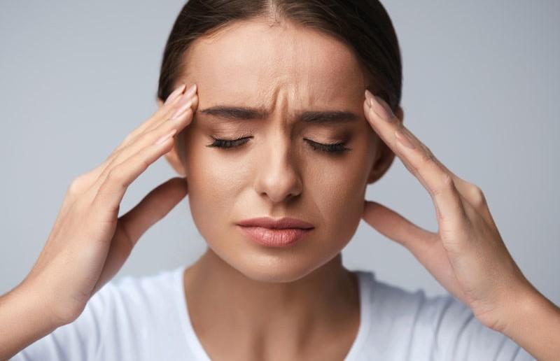 Продукты, которые вызывают приступы мигрени