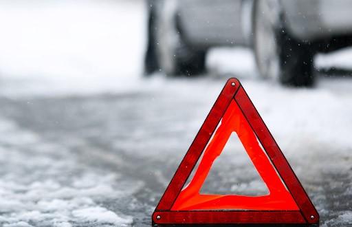 Грузовик насмерть сбил пешехода в Березовском районе