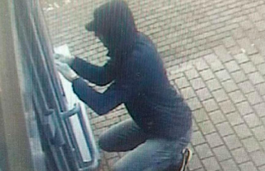 Банковский работник похищал деньги из банкоматов в Могилеве и Минске