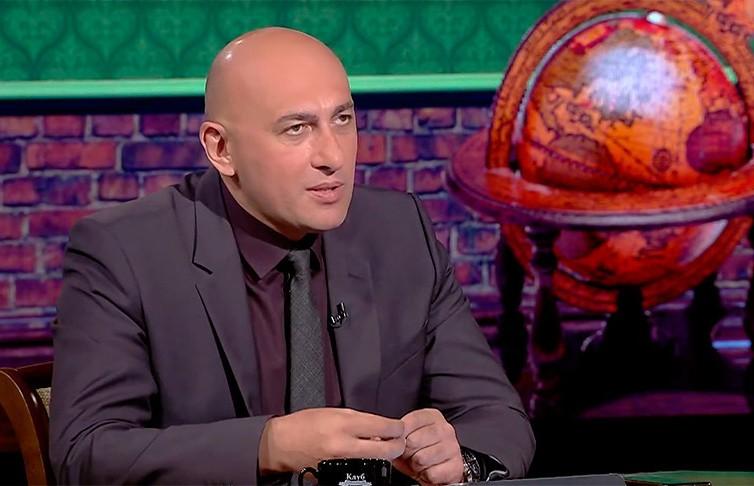 Марат Марков: призывающий к санкциям или забастовкам политик – враг народа, а не оппозиционер