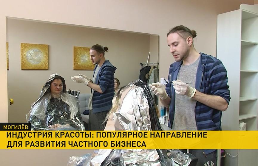Платить единый налог и работать спокойно: растёт число самозанятых в Могилёвской области