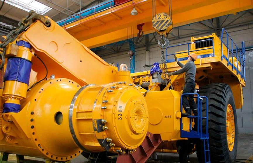 Производство БелАЗов могут запустить в России