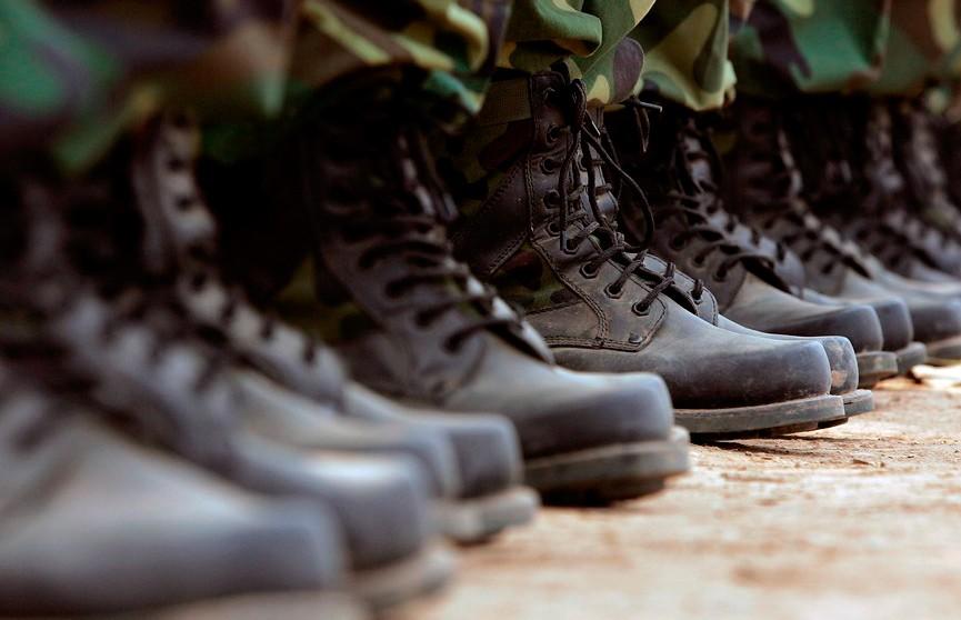 Умер солдат, травмированный в воинской части под Витебском