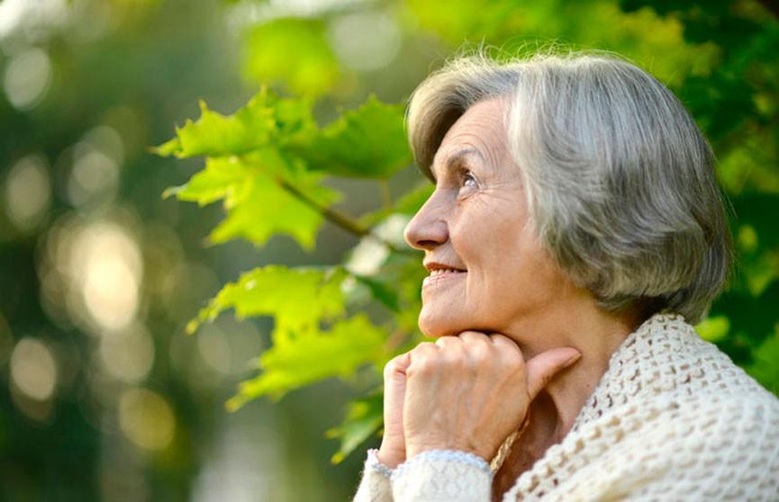 Как «подготовиться» к старости? Советы врача