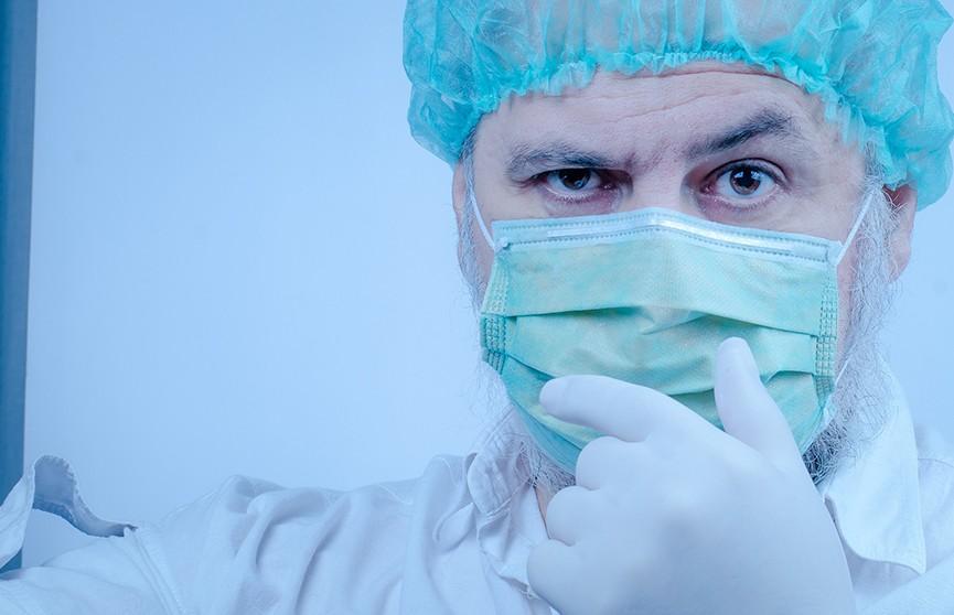 Глава Минздрава объяснил, как белорусские врачи могли заразиться коронавирусом