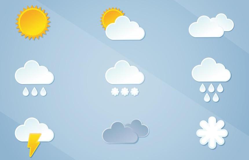 Источники прогнозов погоды будут обязаны указывать белорусские СМИ и интернет-ресурсы