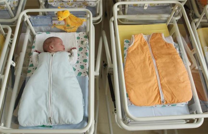 Близнецы родились с разницей в 97 дней