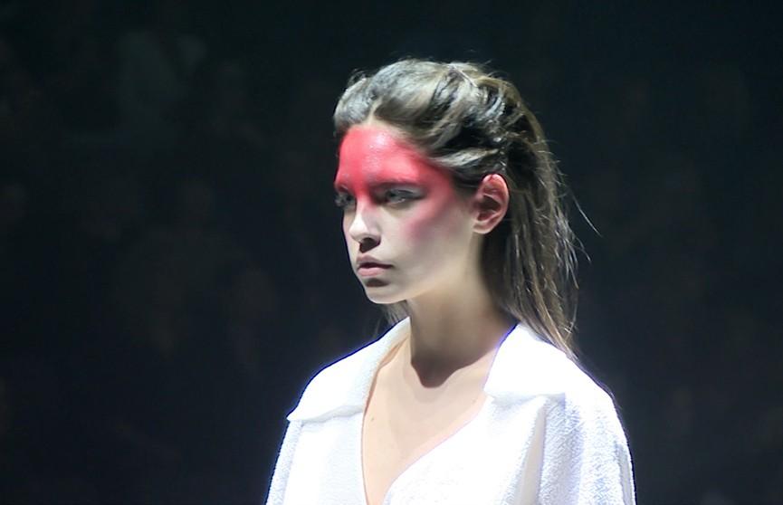 Эстетика и чувственность. Brands Fashion Show открылся в Минске