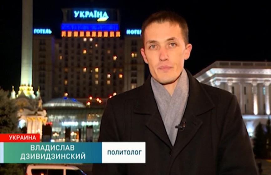 Политолог Владислав Дзивидзинский: «Беларусь для Украины является стратегическим партнёром»
