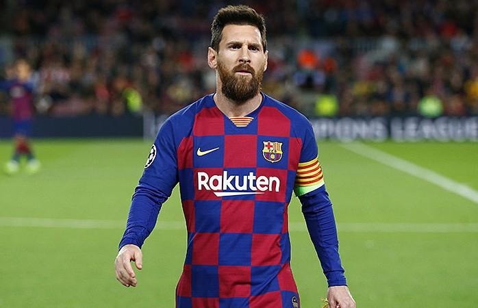 Лионель Месси принял окончательное решение насчет «Барселоны»