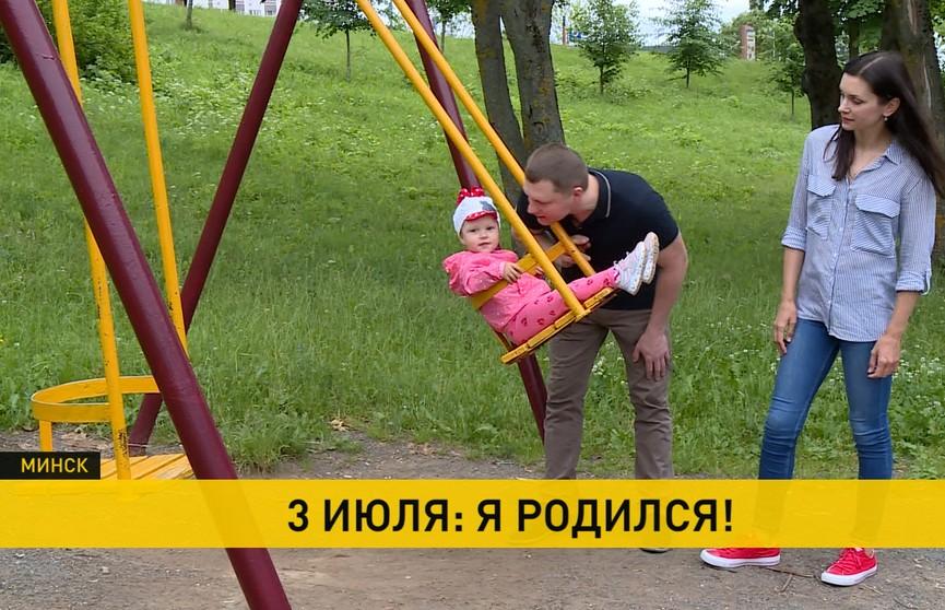 Встречать день рождения со всей страной:  истории белорусов, которые появились на свет в День Независимости