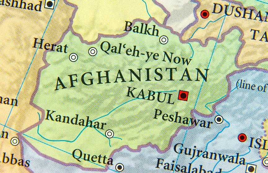 Великобритания готова сотрудничать с правительством талибов