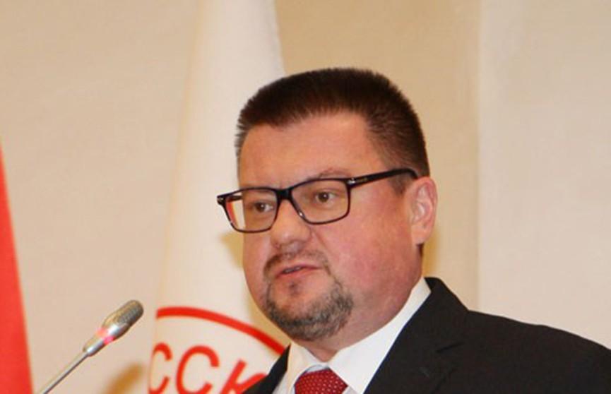 По подозрению в коррупции задержан заместитель министра здравоохранения
