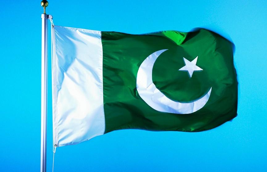 Ариф Алви стал новым президентом Пакистана