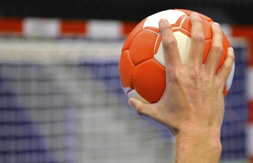 Французский «Монпелье» одержал первую победу в нынешнем розыгрыше гандбольной Лиги чемпионов