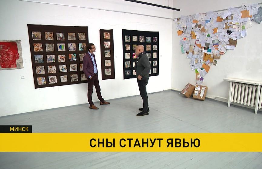 Скоро станет известно, кто представит Беларусь на Венецианской биеннале современного искусства