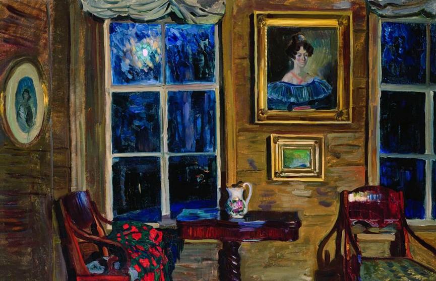 Ретроспективу живописи Станислава Жуковского готовят в Национальном художественном музее