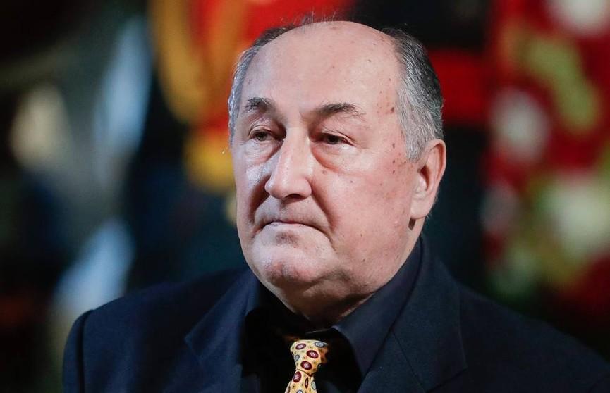 На 77-м году жизни умер народный артист России Борис Клюев