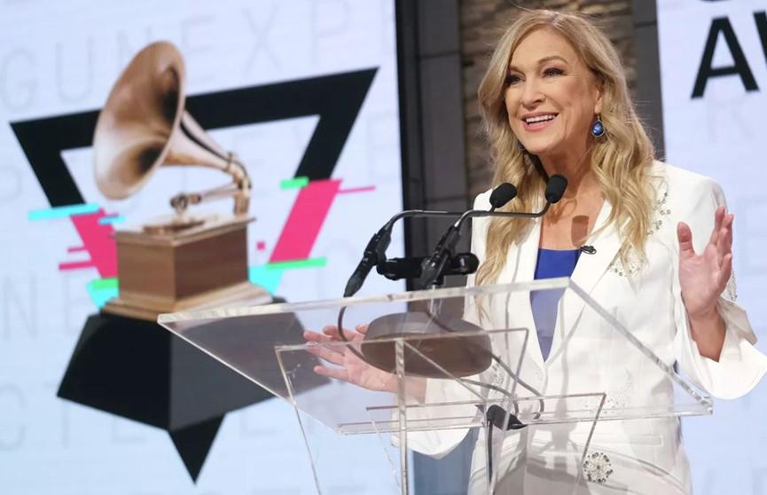 Президента «Грэмми» уволили за 10 дней до вручения наград