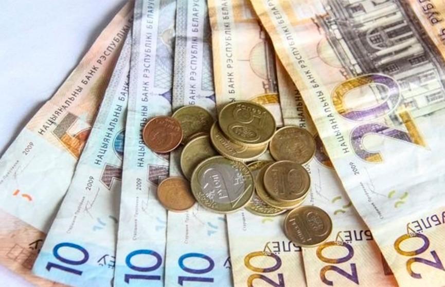 Трудовые пенсии вырастут с 1 августа на 10%