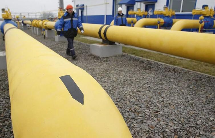 Беларусь начала переговоры с «Газпромом» о поставках газа с 2021 года