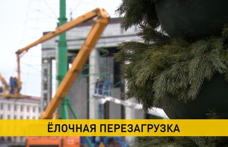 Убрать елку после праздников с пользой – возможно