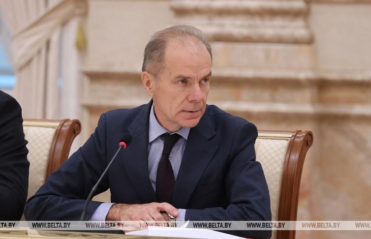 Лукашенко и Василевич подискутировали на тему импичмента